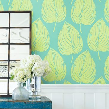Wallpaper available at Atlantic Wallpaper & Decor in Pompano Beach, FL