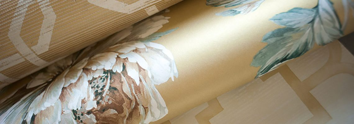 Wallpaper available at Atlantic Wallpaper & Decor in Pompano Beach, FL