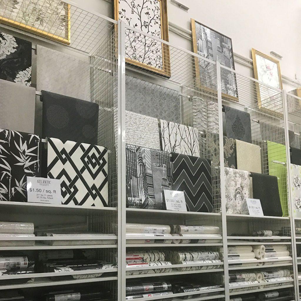 About Atlantic Wallpaper Decor Wallpaper Company In Boca Raton