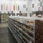 Atlantic Wallpaper & Decor showroom