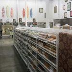 Atlantic Wallpaper & Decor showroom