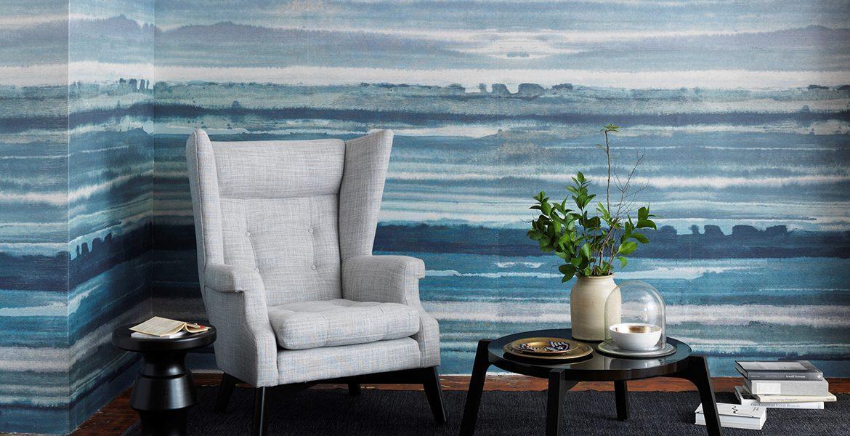Atlantic Wallpaper & Decor