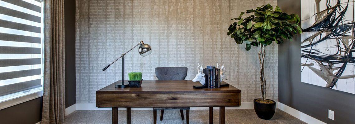 Residential wallpaper for Atlantic Wallpaper & Decor