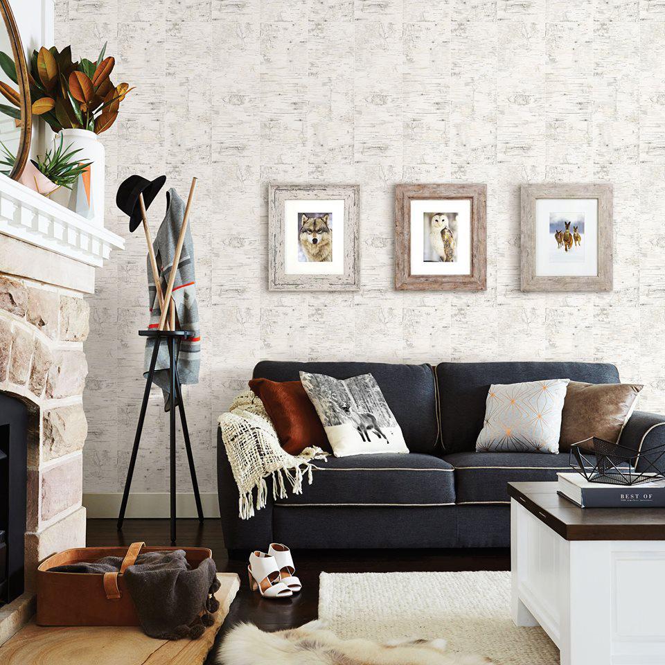 Wallpaper Styles at Atlantic Wallpaper & Decor